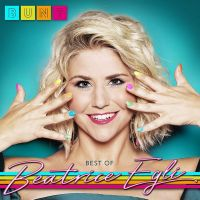 Beatrice Egli - BUNT - Best Of - CD