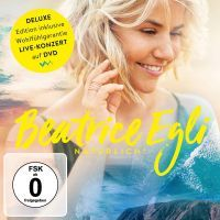 Beatrice Egli - Naturlich! - Deluxe Edition - CD+DVD
