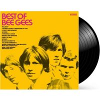 Bee Gees - Best Of Bee Gees - LP