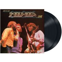 Bee Gees - Here At Last... Bee Gees Live - 2LP