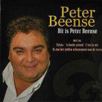 Peter Beense - Dit is Peter Beense -CD