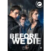 Before We Die - Seizoen 1 - 3DVD