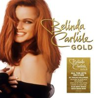 Belinda Carlisle - GOLD - 3CD