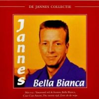 Jannes - Bella Bianca - CD