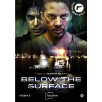 Below The Surface - Seizoen 2 - 2DVD