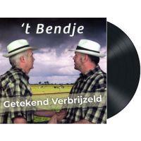 't Bendje - Getekend Verbrijzeld - Vinyl Single