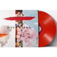 Biffy Clyro - The Myth Of The Happily Ever After - Coloured Vinyl - LP+CD