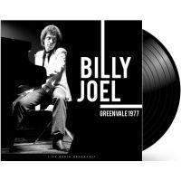 Billy Joel - Greenvale 1977 - LP