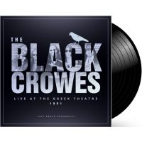 The Black Crowes - Live At The Greek Theatre 1991 - LP