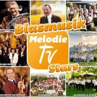 Melodie TV - Blasmusik Stars - CD