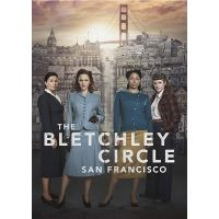 The Bletchley Circle - San Francisco - 2DVD