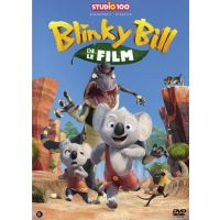 Blinky Bill - De Film - DVD
