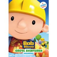 Bob de Bouwer - Grote Avonturen Verzamelbox - 5DVD