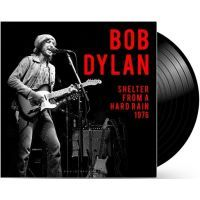 Bob Dylan - Best Of Shelter From A Hard Rain 1976 Live - LP