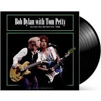 Bob Dylan With Tom Petty - Across The Borderline 1986 - LP