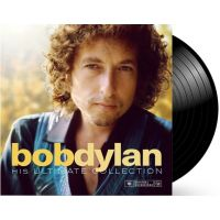 Bob Dylan - His Ultimate Collection - LP