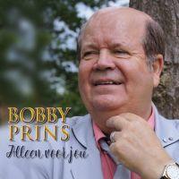 Bobby Prins - Alleen Voor Jou - CD