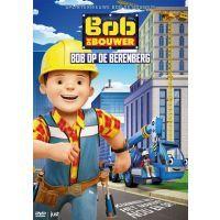 Bob de Bouwer - Bob Op De Berenberg - DVD