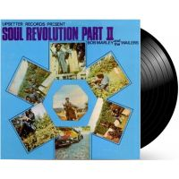 Bob Marley - Soul Revolution Part II - LP