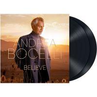 Andrea Bocelli - Believe - 2LP
