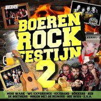 Boerenrock Festijn - Deel 2 - CD