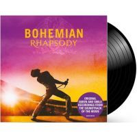 Queen - Bohemian Rhapsody (Ost) - 2LP