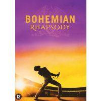 Bohemian Rhapsody (OST) - DVD