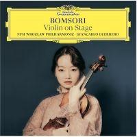 Bomsori - Violin On Stage - CD