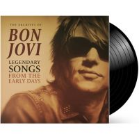 Bon Jovi - Legendary Songs From The Early Days - LP