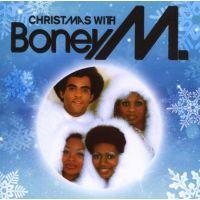 Boney M - Christmas With - CD