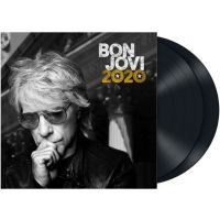 Bon Jovi - 2020 - 2LP
