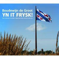 Boudewijn de Groot Yn It Frysk! - CD