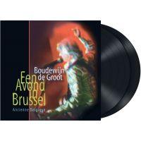 Boudewijn de Groot - Een Avond In Brussel - Live - 2LP