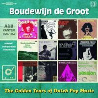 Boudewijn de Groot - The Golden Years Of Dutch Pop Music - 2CD
