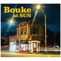 Bouke - At Sun - CD
