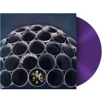 Brainbox - Brainbox - Coloured Vinyl - LP