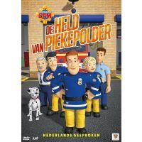 Brandweerman Sam - De Held Van Piekepolder - DVD