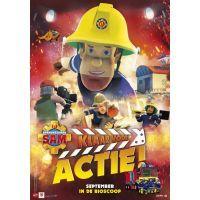 Brandweerman Sam - Klaar Voor Actie - DVD