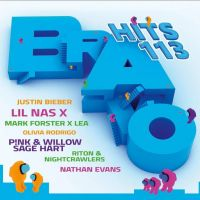 Bravo Hits - Vol. 113 - 2CD