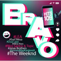 Bravo Hits - Vol. 109 - 2CD