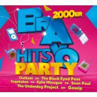 Bravo Hits - Party 2000er - 2CD