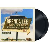 Brenda Lee - Sings Country - Ultimate Country Collection Vol. 2 - 2LP