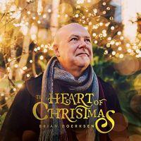 Brian Doerksen - The Heart Of Christmas - CD