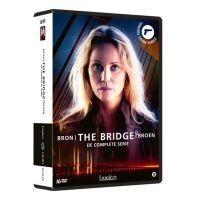 The Bridge - De Complete Serie - 16DVD