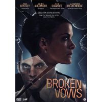 Broken Vows - DVD