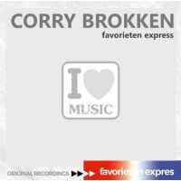 Corry Brokken - Favorieten Expres - CD
