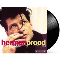 Herman Brood - His Ultimate Collection - LP