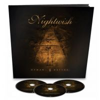 Nightwish - Human II Nature - EARBOOK