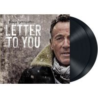 Bruce Springsteen - Letter To You - 2LP