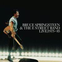 Bruce Springsteen - Live 1975-85 - 3CD